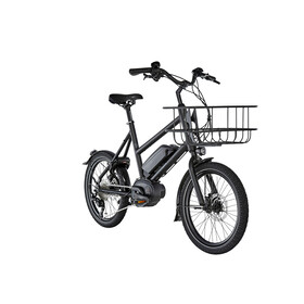 ORBEA Katu-E 10 E-City Bike black